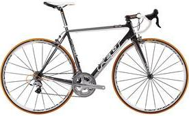Picture of recalled 2011 F4 bicycle