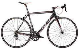 Picture of recalled 2011 F5 bicycle
