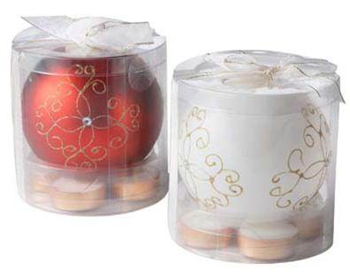 Picture of Recalled Tea Lights