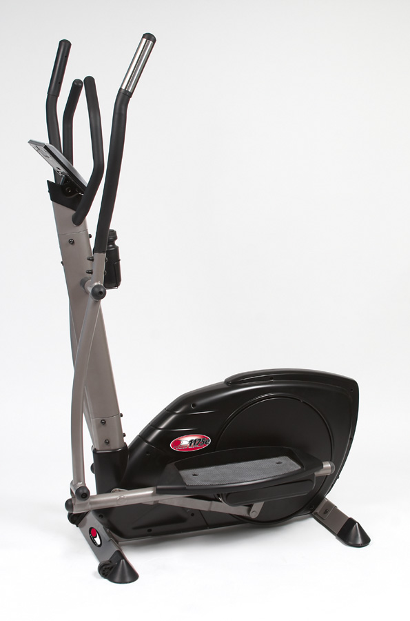 Picture of Recalled Eclipse Elliptical Trainer