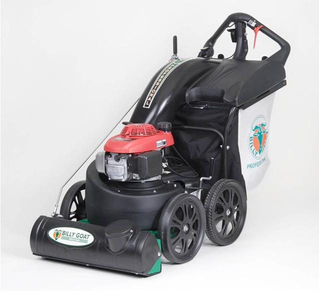 Picture of Recalled MultiVac Outdoor Vacuum