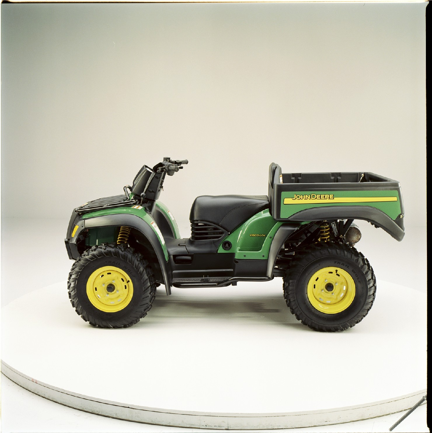 cpsc bombardier recreational products inc and deere company announce recall of atvs. Black Bedroom Furniture Sets. Home Design Ideas