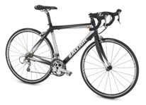 Picture of Recalled Cadent Carbon Bicycle