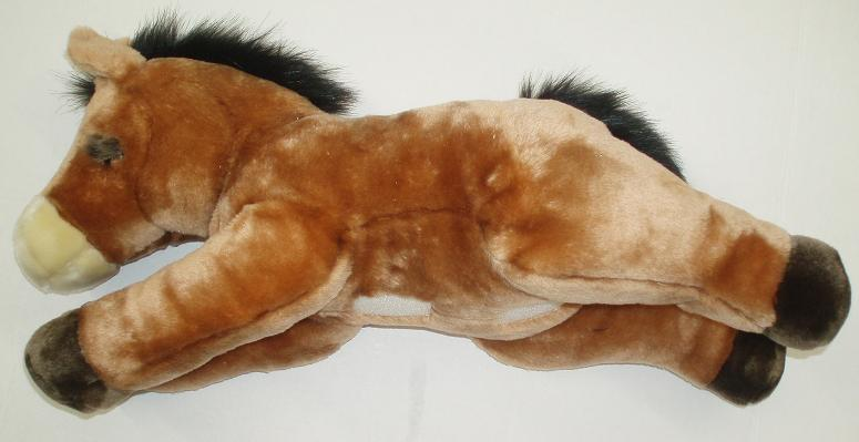 Picture of Recalled Stuffed Horse