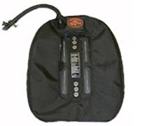 Picture of recalled HOG 32lb Wing buoyancy control device