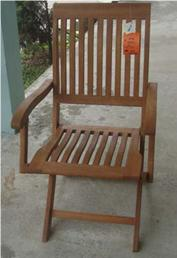 Picture of Recalled Folding Patio Chair