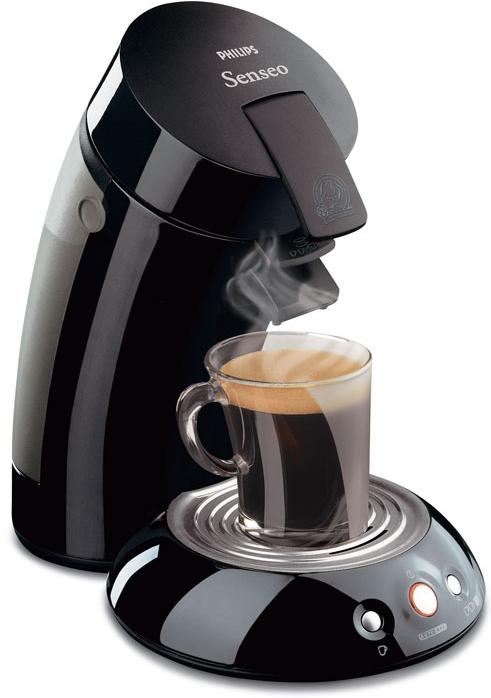 Delonghi Coffee Maker Recall : Senseo One-Cup Coffeemakers Recalled by Philips Consumer Lifestyle Due to Burn Hazard CPSC.gov