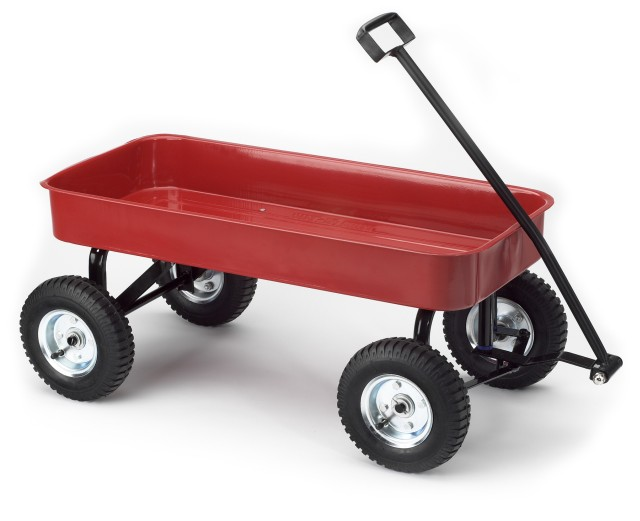 Picture of Recalled Metal Toy Wagon