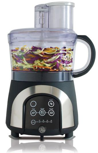 Picture of Recalled Food Processor