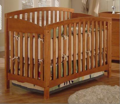 Jardine Enterprises Toddler Bed Assembly Instructions