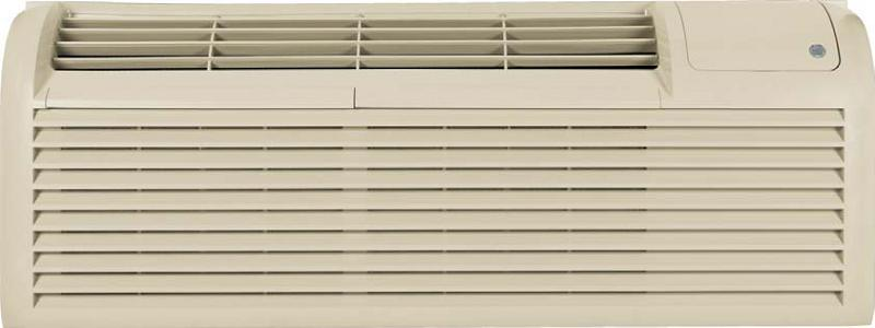 Picture of recalled air conditioning and heating unit