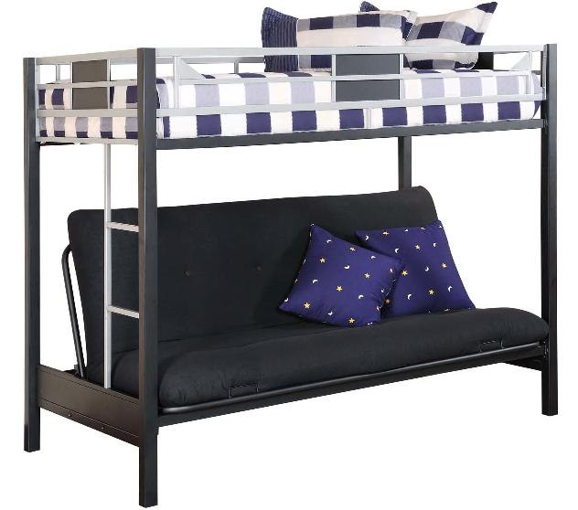 child s entrapment death prompts big lots recall of metal futon bunk beds. Black Bedroom Furniture Sets. Home Design Ideas