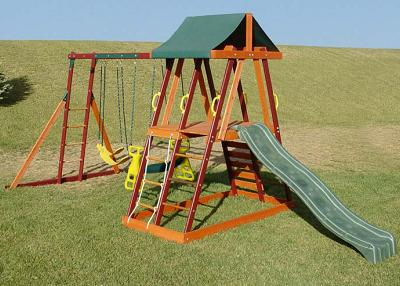 Picture of Bellevue Swing Set