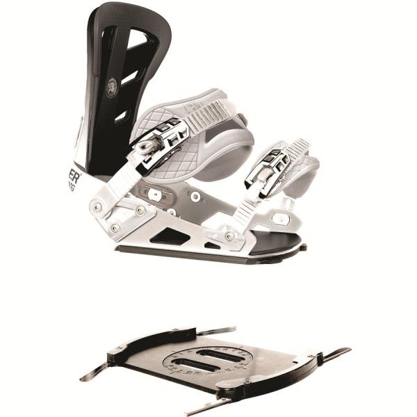 Picture of recalled 18 Series - Storm snowboard binding
