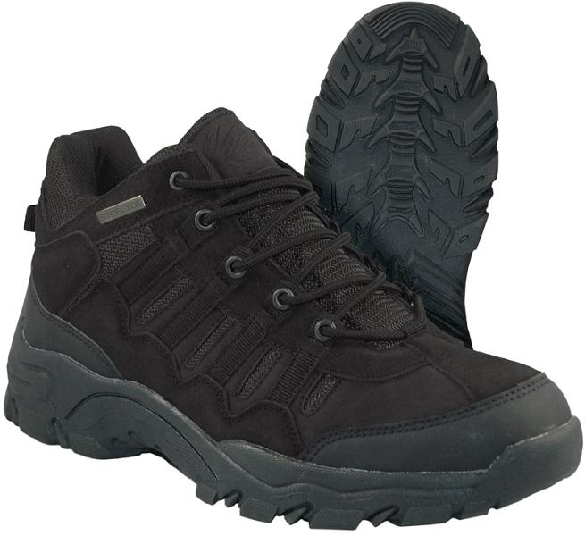 Picture of recalled hiker boots