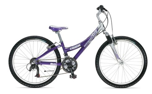 Picture of Model MT220 - Years 2005 and 2006 Recalled Girls Bike