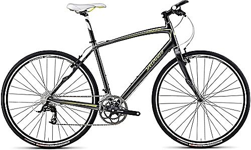 Picture of Recalled 2011 Sirrus Expert Bicycle