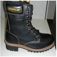 Picture of Recalled Logger Boot