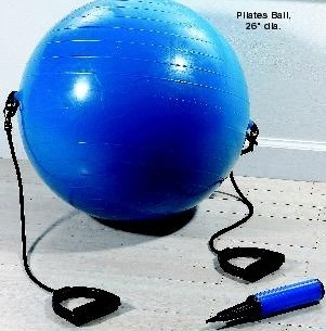 Picture of Recalled Pilates Ball