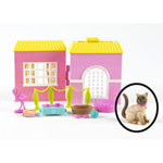Barbie Dream Kitty Condo - J9486
