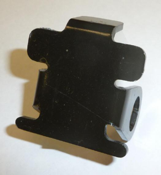Picture of lift stop bracket