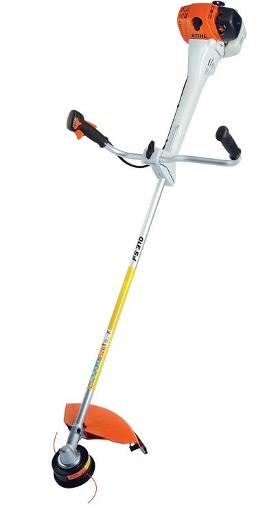 Picture of Recalled trimmer/brushcutter