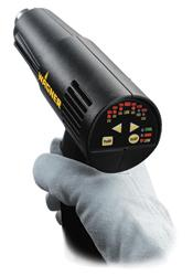 Picture of Recalled Heat Gun