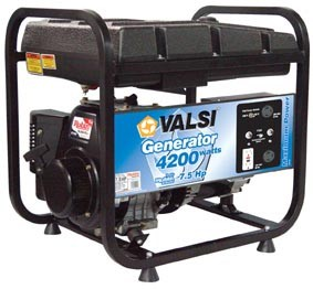 Picture of Recalled Generator