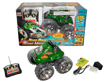 Picture of Recalled Toy Truck