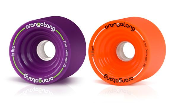 Picture of Recalled skateboard wheels