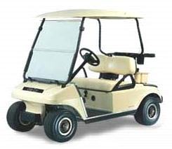 Picture of DS Gas Golf Car, AG, 1137-227689 to 1139-233275