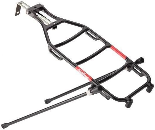 Picture of recalled Salsa Minimalist bicycle rack
