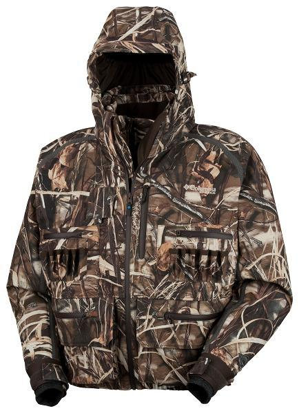Picture of jacket sold with recalled battery pack