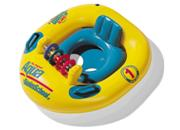 Aqua Leisure Industries Recalls Inflatable Baby Floats Due