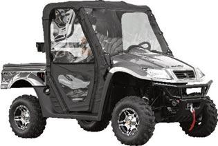 Picture of recalled Model UXV 500 LE Utility Vehicle