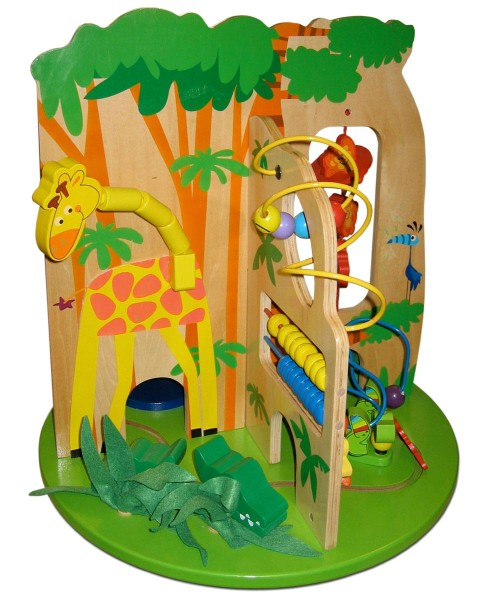 Picture of Recalled Imaginarium Multi-Sided Activity Centers and Jungle Activity Centers