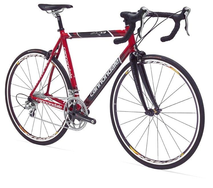 Bikes Cannondale Cannondale Recalls Model