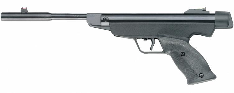 Picture of Recalled Air Pistol