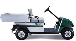 Picture of recalled Carryall 1 or Carryall Turf 1 utility vehicle