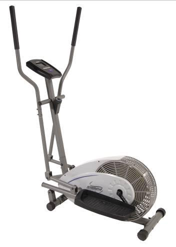 Picture of Recalled Elliptical Cross Trainer