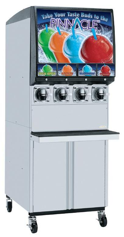 Picture of Recalled Drink Dispenser
