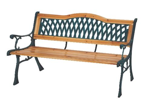Picture of Recalled Best Value Park Bench