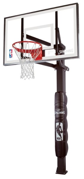 Picture of Recalled In-Ground Basketball Hoop