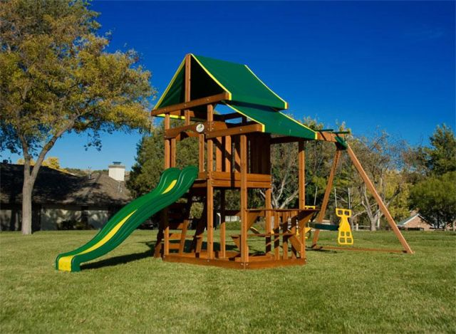 Picture of Recalled Play Set