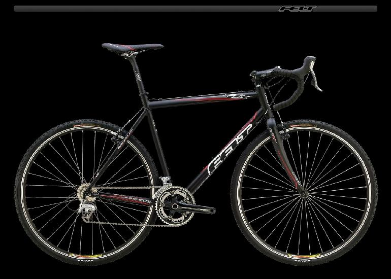 Picture of Recalled Cyclocross Bicycle