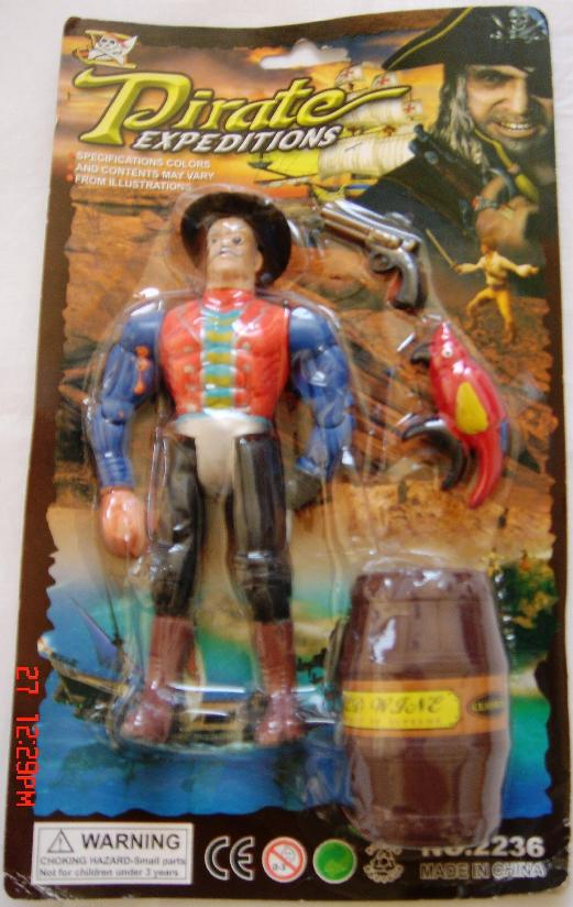 Toys Under A Dollar : Liquidation outlet inc recalls action figure toys due to
