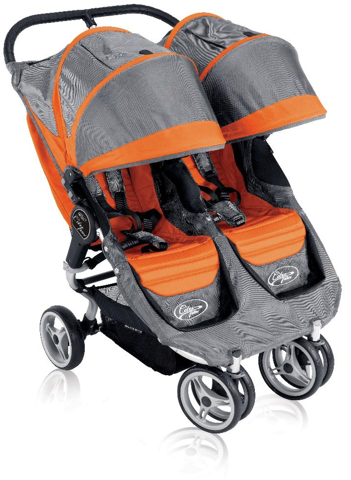 Picture of Recalled Mini double stroller