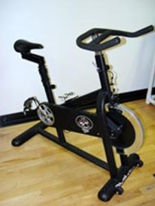 Picture of Recalled Reebok Studio Exercise Cycle