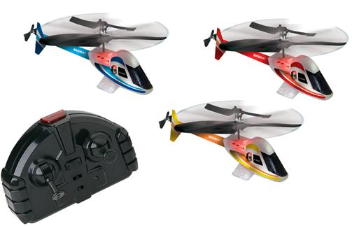 Picture of Recalled The Sky Scrambler Helicopter