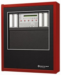 Picture of Recalled Notifier Fire Alarm Control Panel, NFS2-640